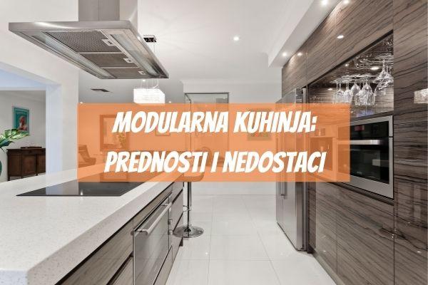modularna kuhinja